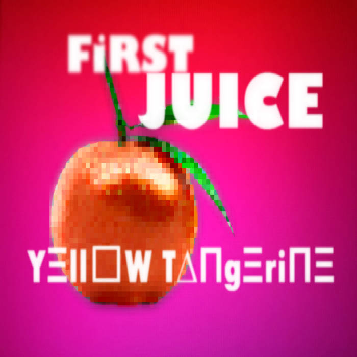 First Juice EP cover art