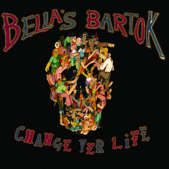 Change Yer Life cover art