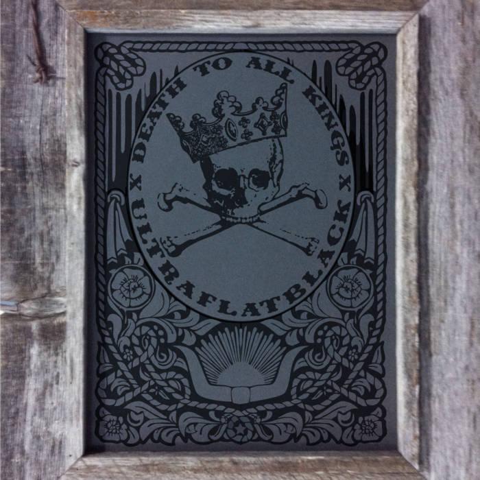 the.ultraflatblack.album cover art
