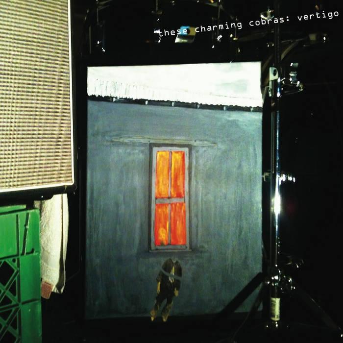 Vertigo (single) cover art