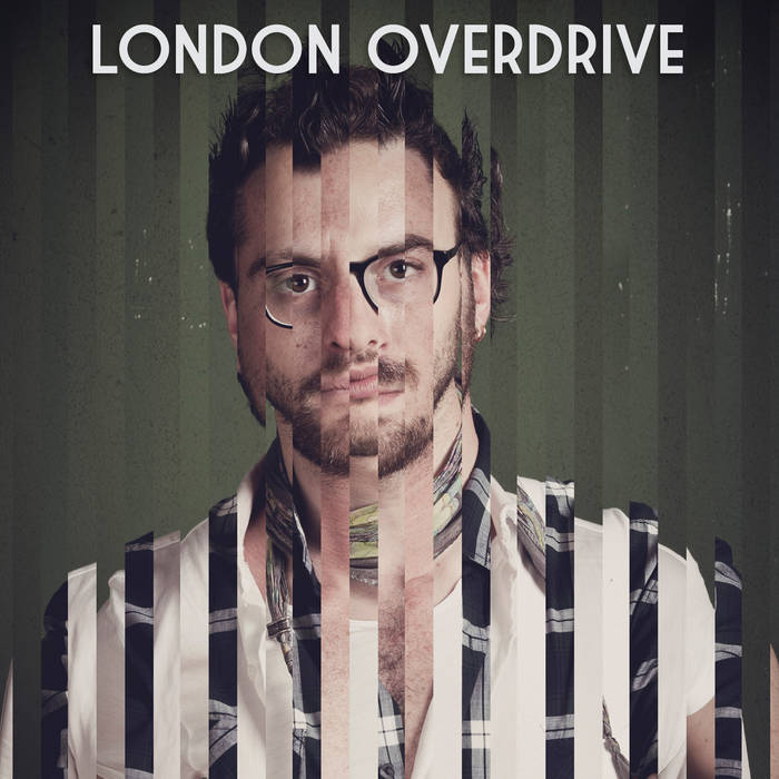 London Overdrive cover art