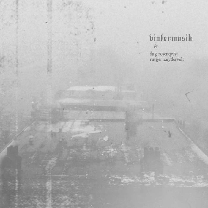 Vintermusik cover art