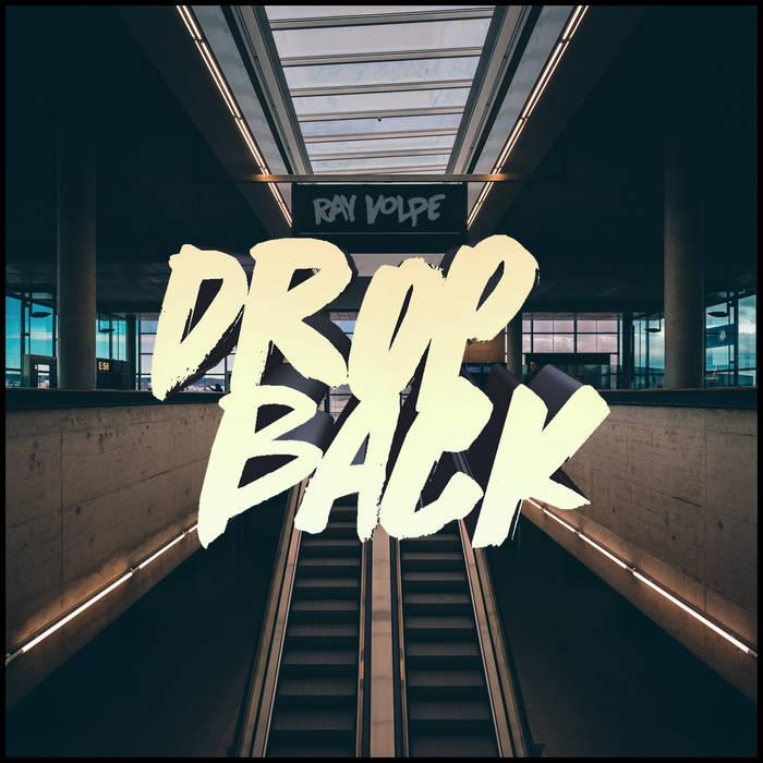 Drop Back cover art