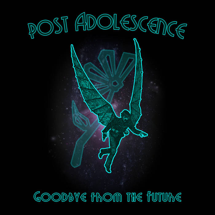 Goodbye from the Future cover art