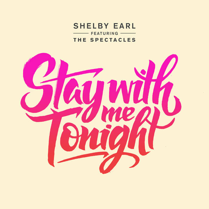 Stay With Me Tonight (feat. The Spectacles) cover art