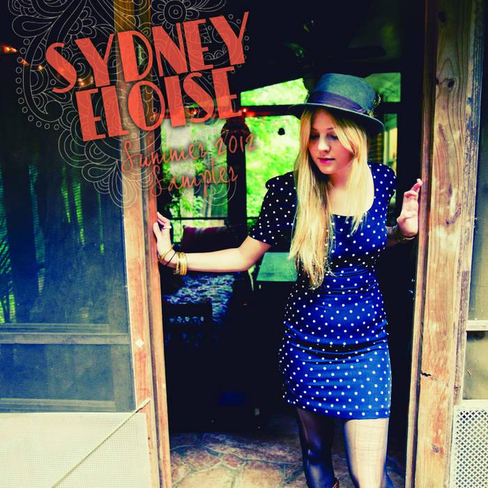 Summer 2012 Sampler cover art
