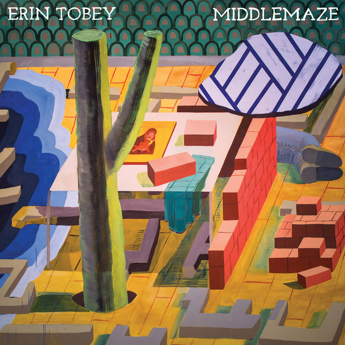 Middlemaze cover art