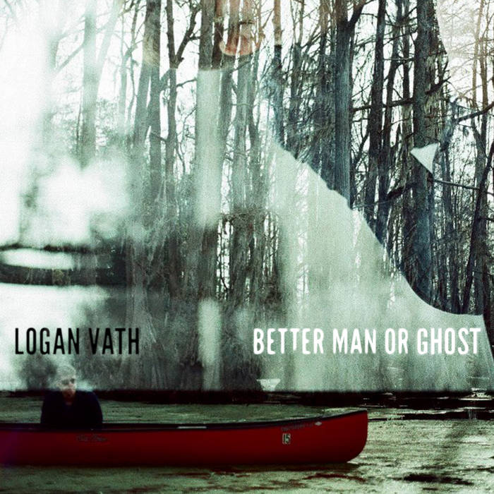 Better Man or Ghost cover art