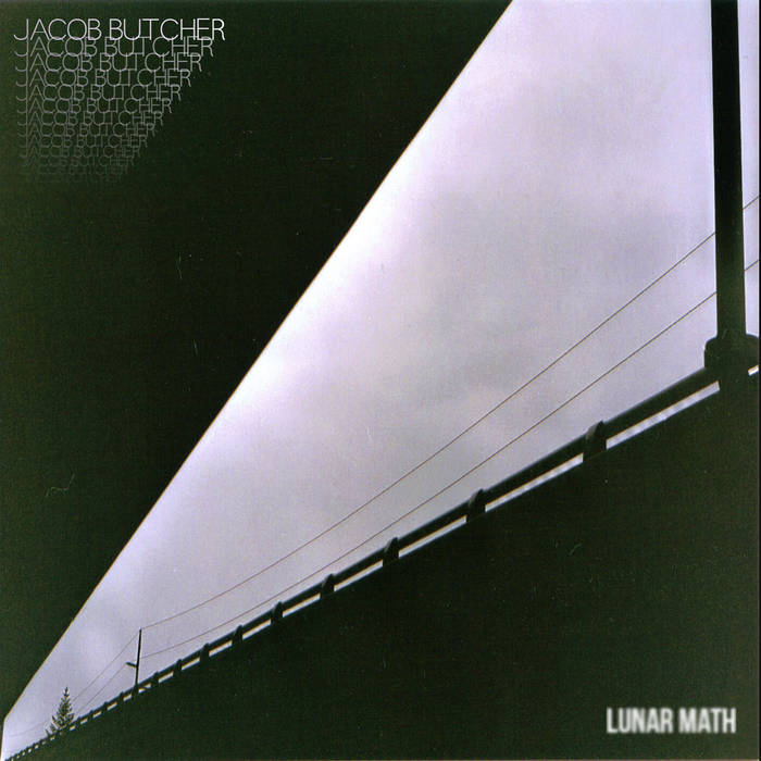 Lunar Math EP cover art