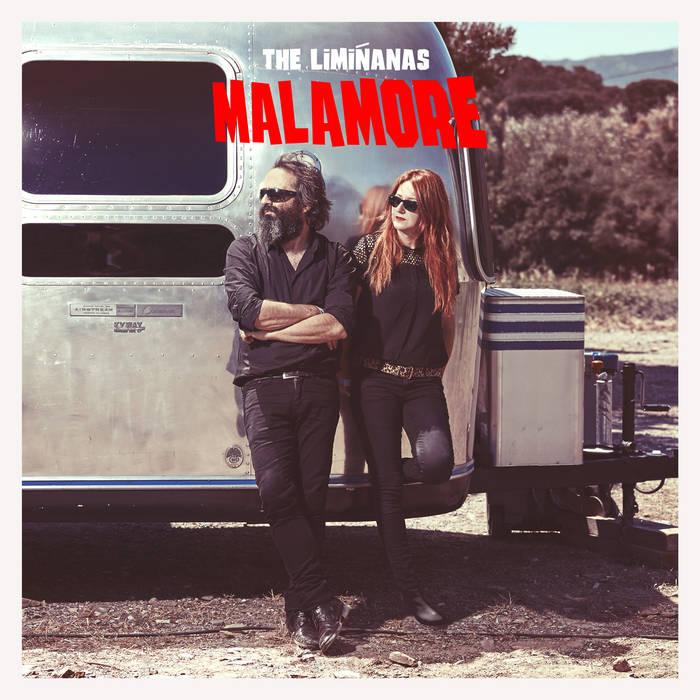 Malamore cover art