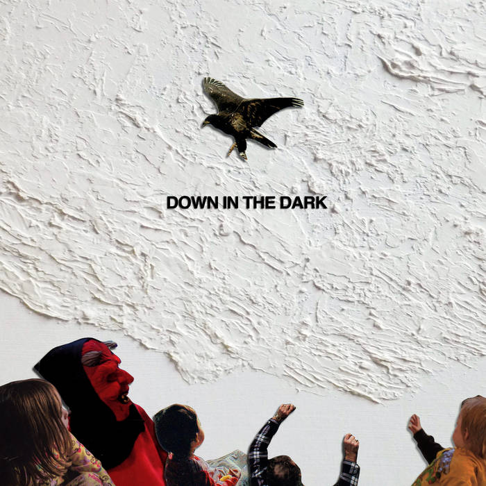 Down In The Dark cover art