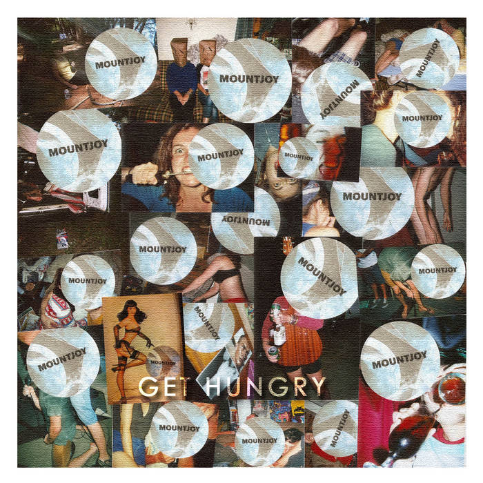 Get Hungry cover art