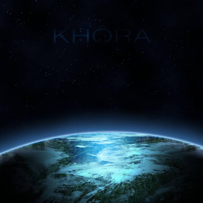 Khôra cover art