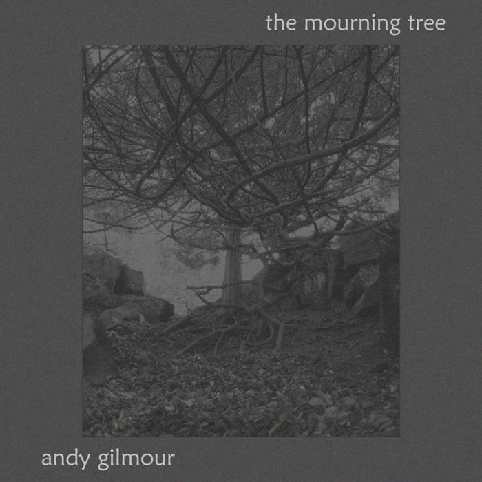 the mourning tree cover art