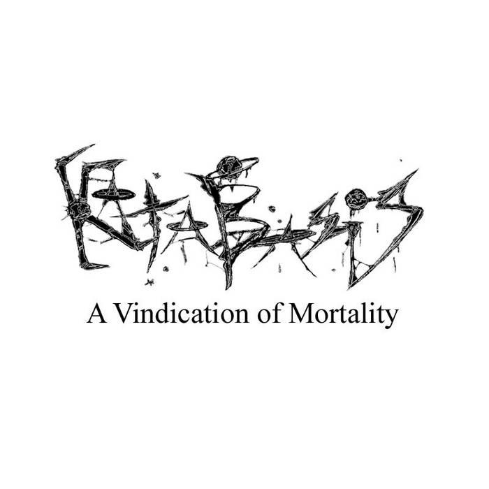 A Vindication of Mortality cover art