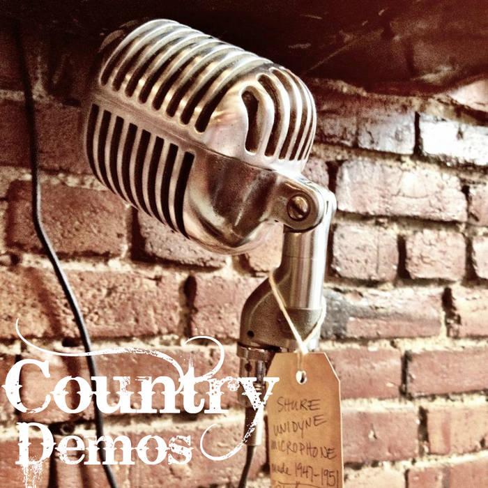 Country Demos cover art