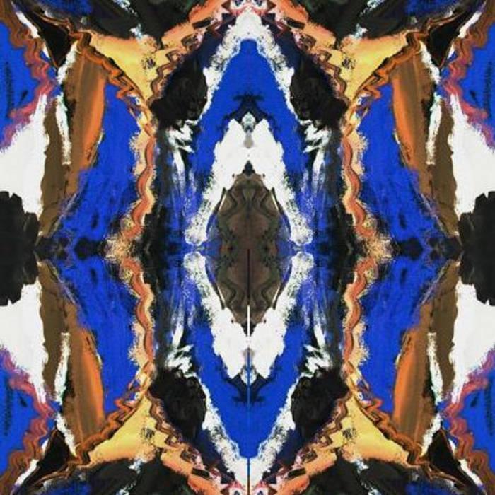 Reptilisocia cover art