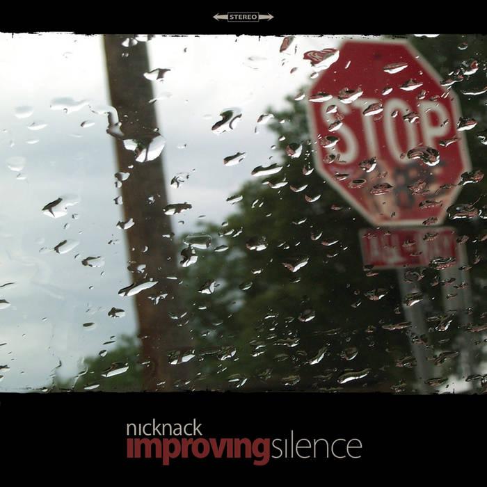 Improving Silence cover art