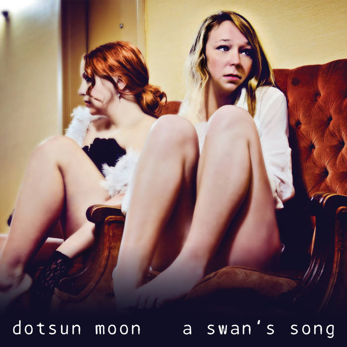A Swan's Song cover art
