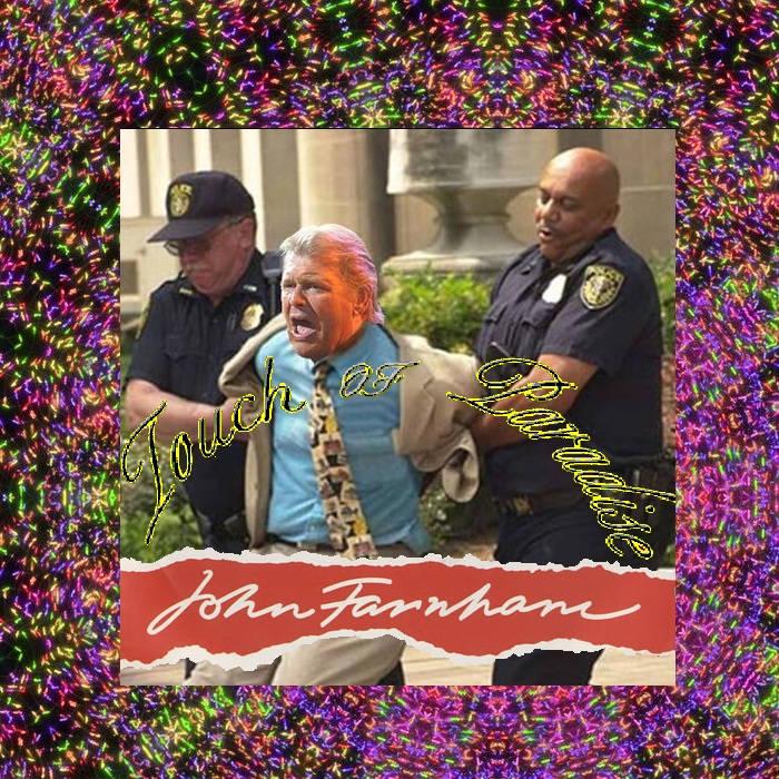 John Farnham - Touch of Paradise (Chenjesu's Crystal Math Bootleg) cover art