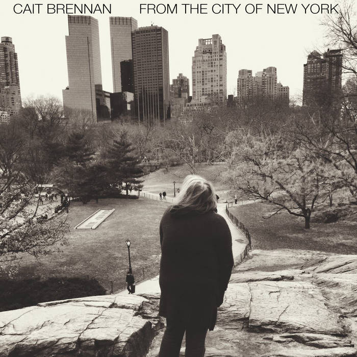 From The City Of New York cover art
