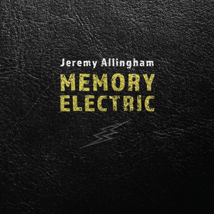 Memory Electric cover art