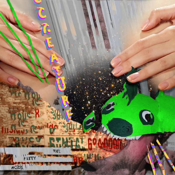 Creature (Single) cover art