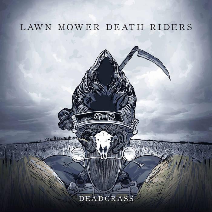 Deadgrass cover art