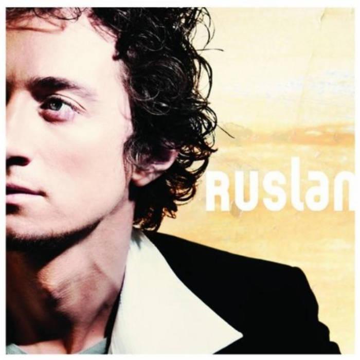 Ruslan cover art