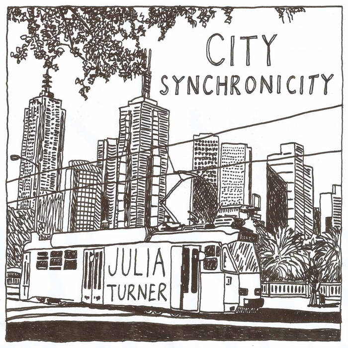 City Synchronicity cover art