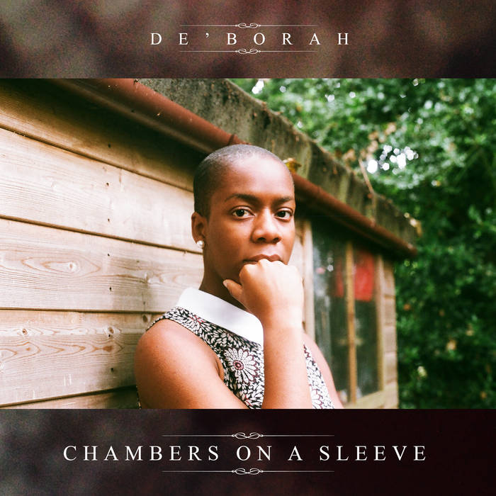 Chambers On A Sleeve (EP) cover art