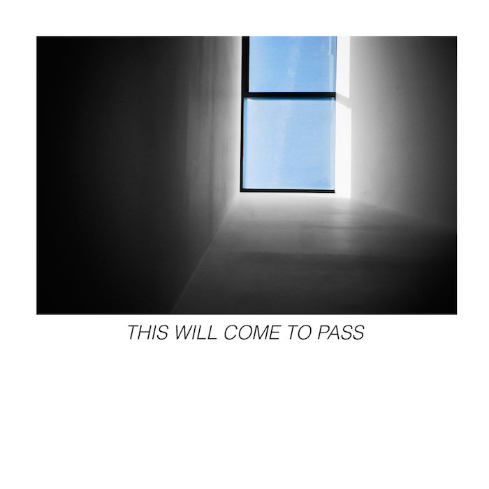 This Will Come to Pass cover art