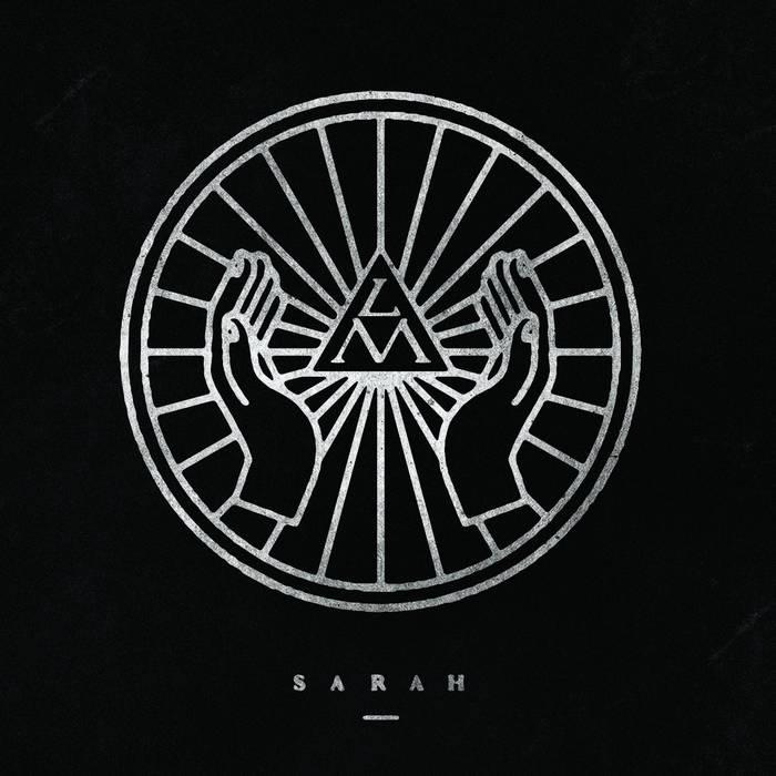 Sarah (single) cover art