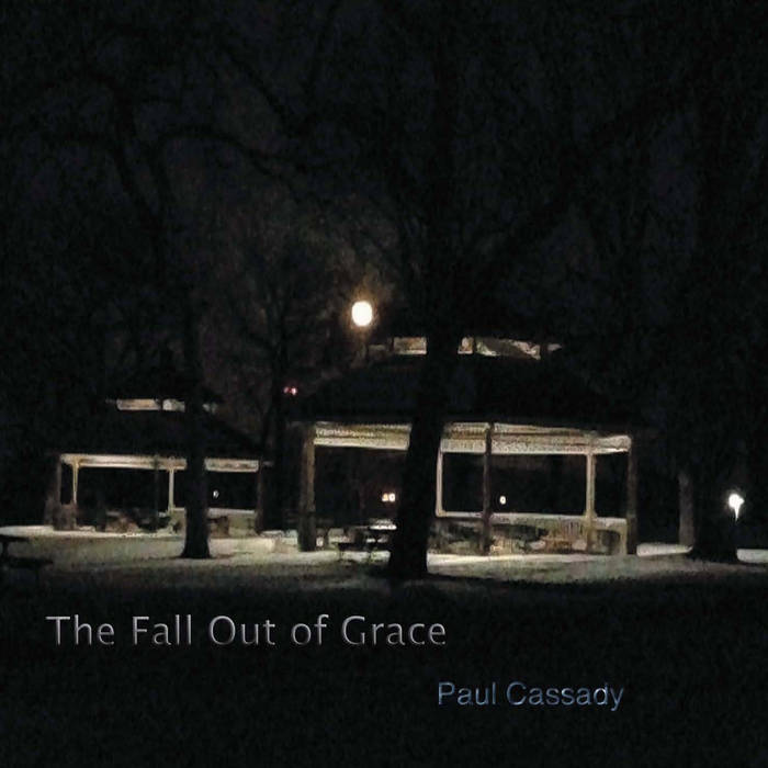 The Fall Out of Grace cover art