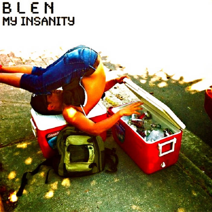 My Insanity cover art