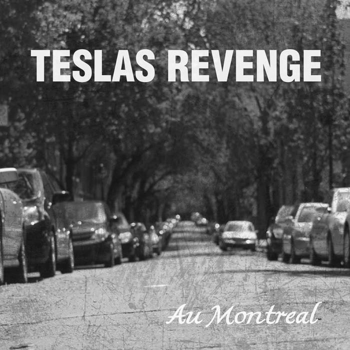 Au Montreal cover art