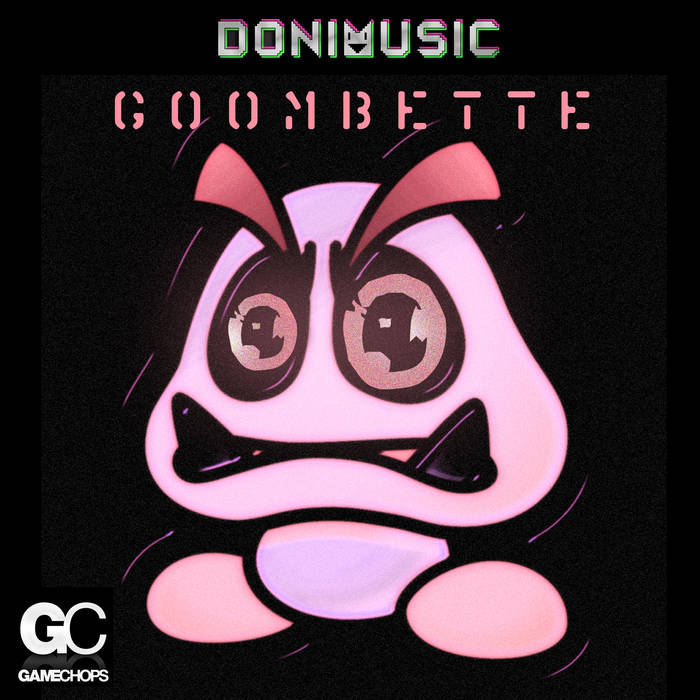 Goombette cover art