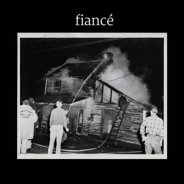 fiancé cover art
