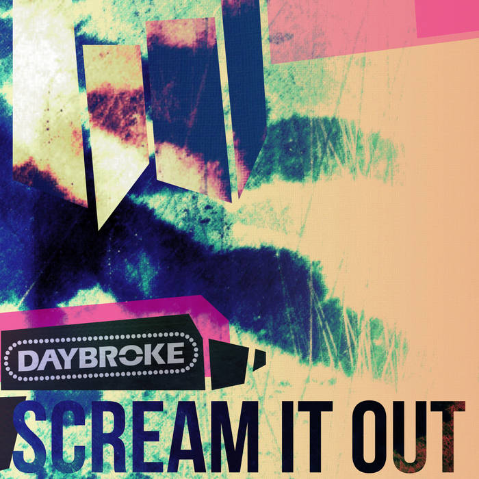 Scream It Out cover art