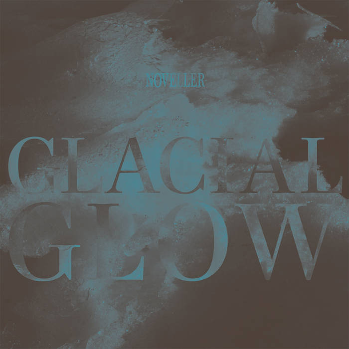 Glacial Glow cover art
