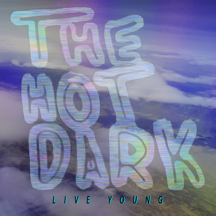 LIVE YOUNG cover art