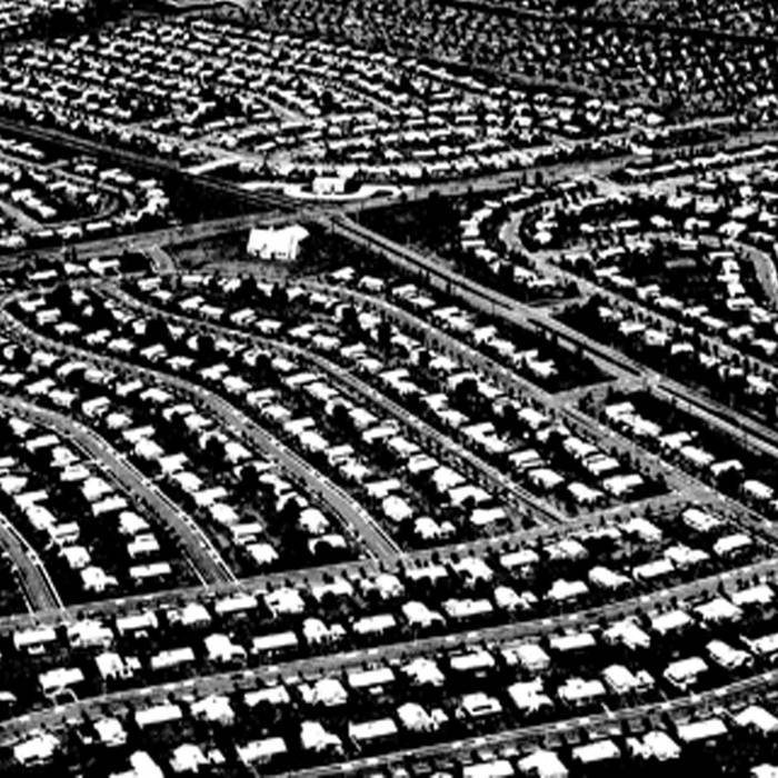 Living with Neighbors: Demo 2012 cover art