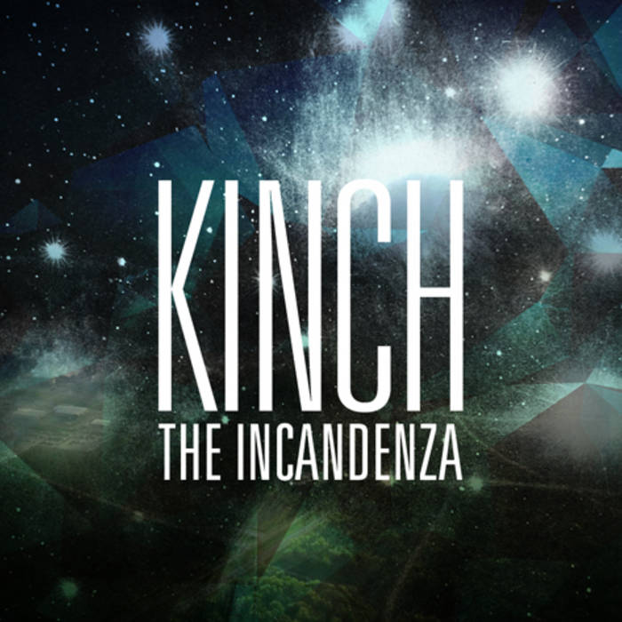 The Incandenza cover art