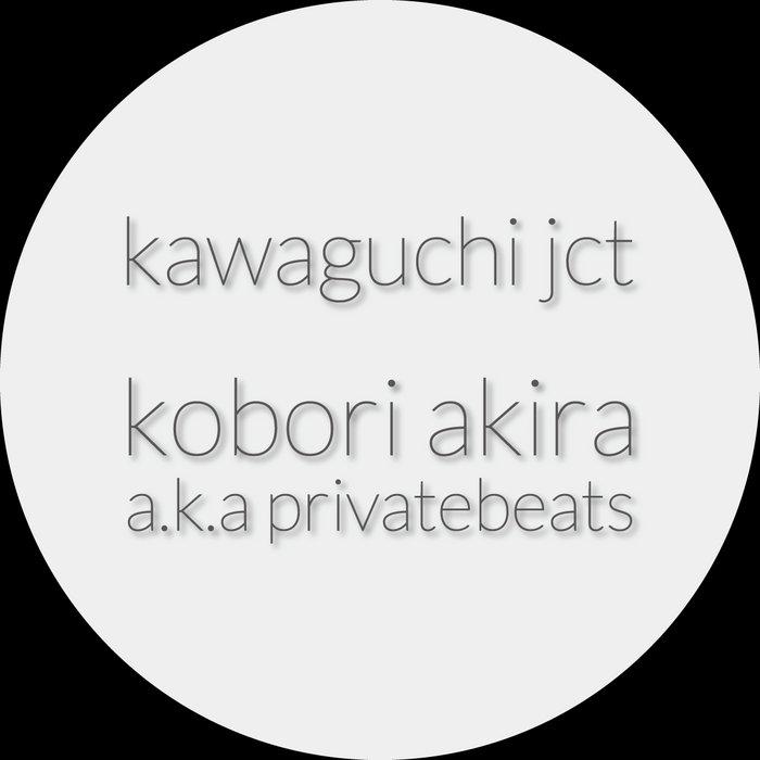 kawaguchi jct / 川口JCT cover art