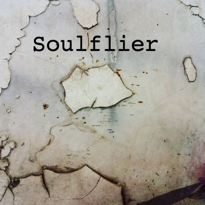 Soulflier cover art