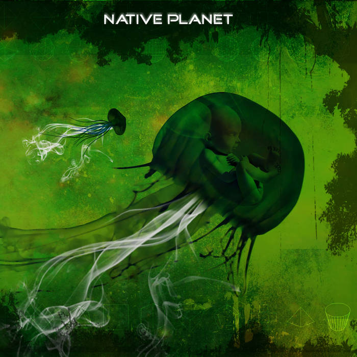 Native Planet cover art