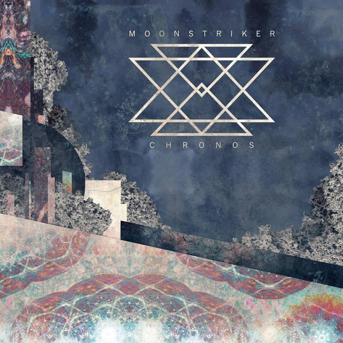 Chronos cover art