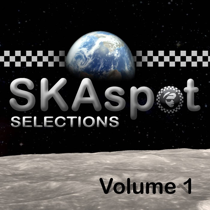 SKAspot Selections: Volume 1 cover art