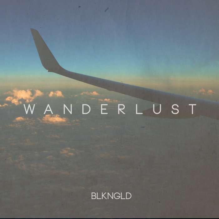 Wanderlust cover art