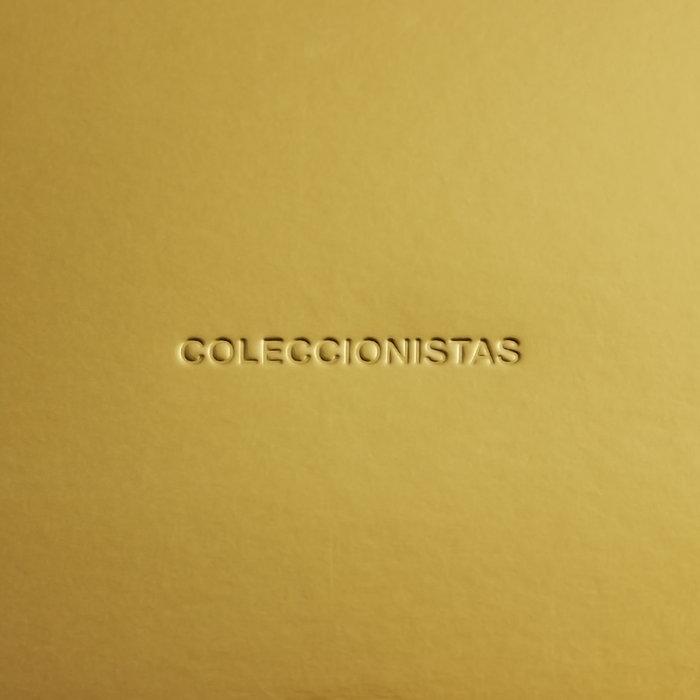 Coleccionistas cover art